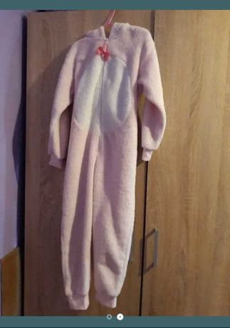 Piżamka H&M rozmiar 110
