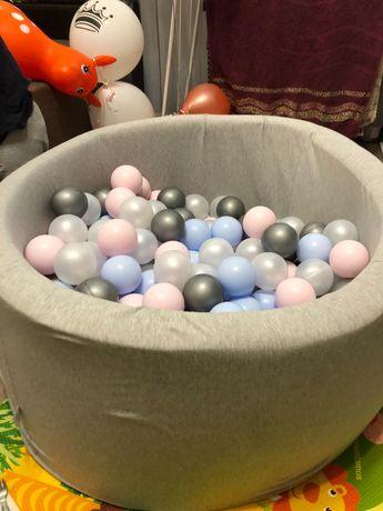 Сухой бассейн 200 шаров