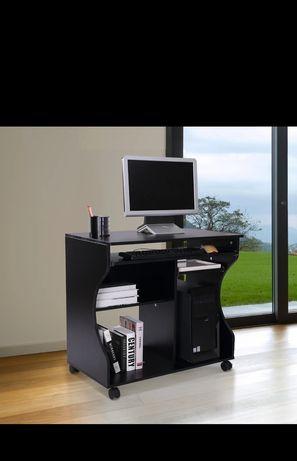 Mobilny stolik komputerowy