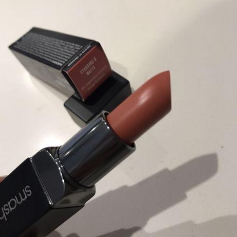Smashbox szminka lipstick rouge a levres matowa standing o matte