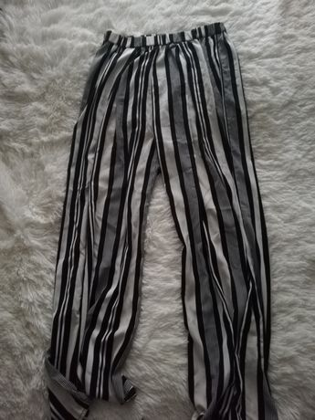 Spodnie z H&M