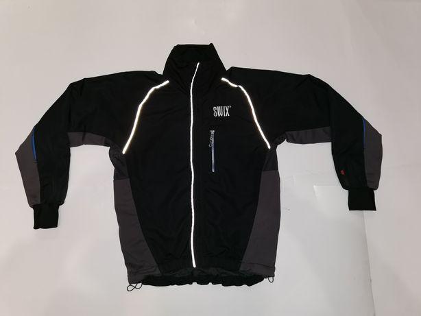 Kurtka Swix techniczna,treningowa,sportowa,biegowa roz.XS/S/158/164