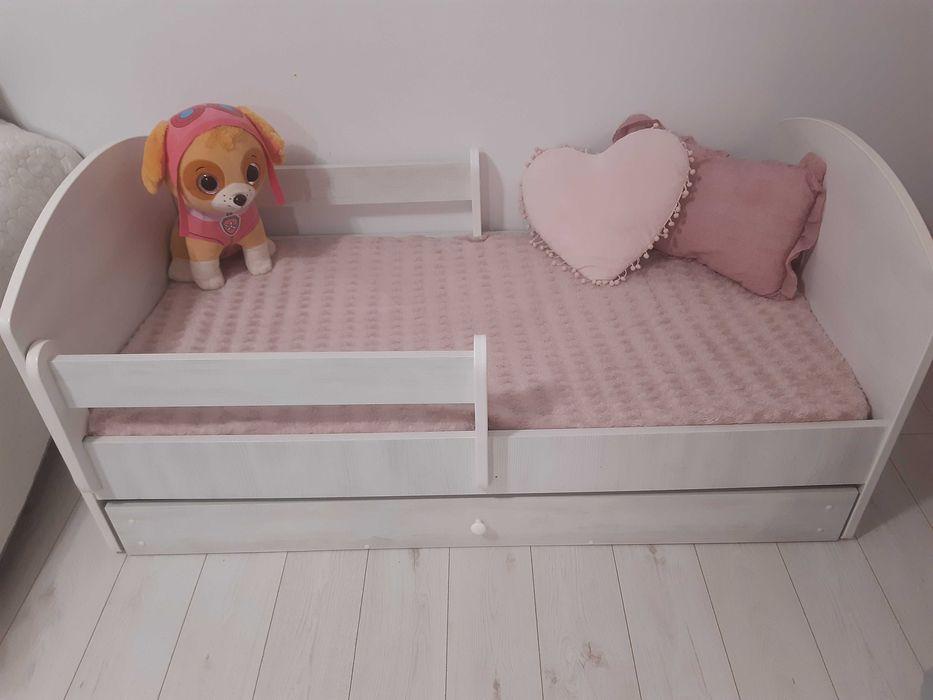 Łóżko dziecięce dla chłopca/dziewczynki Czarnków - image 1