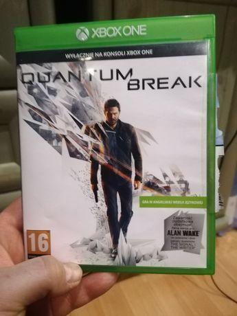 Xbox One Quantum Break + Alan Wake