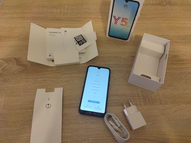 Huawei Y5 2019, calkowicie nowy, ogłoszenie prywatne