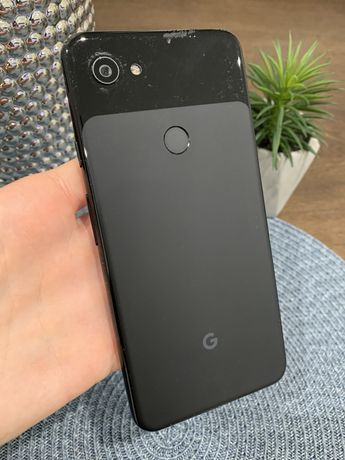 google pixel 3a Xl 64gb black *16