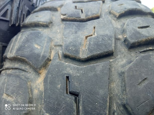 "Opony terenowe 15"" Mt 4x4 Suzuki samurai, Vitara jeep"