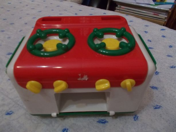 Cozinha para criança