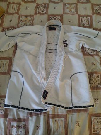 Kimono A2 Jiu Jitsu