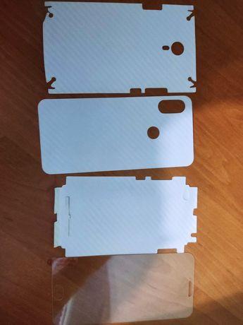 Meizu M2 Note,Note 6Pro,Redmi 3,Amazfit Bip,Miband 3пленка