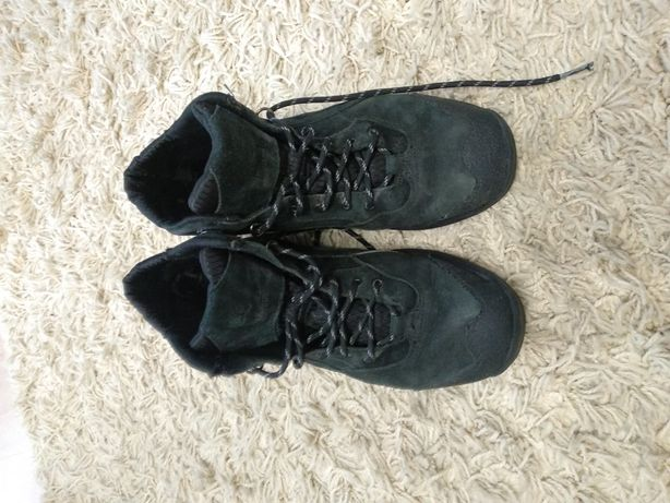 Ботинки демисезонные Тимберленд