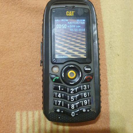 Cat b 25 телефон