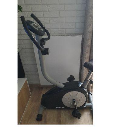 Rower -rowerek stacjonarny magnetyczny TOP FITNESS