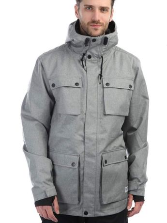 Чоловіча лижна куртка, мужская горнолыжная куртка