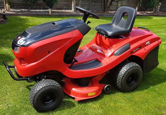 AL-KO Traktor Ogrodowy Kosiarka T 13-93.7 HD jak nowy