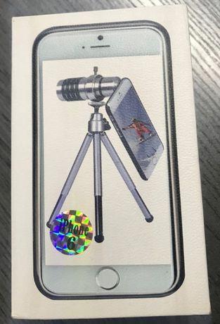 Teleobiektyw 12x ZOOM iphone 6