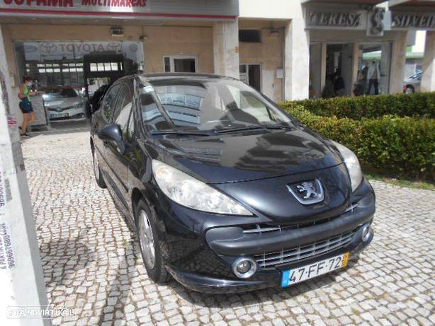 Peugeot 207 1.4 HDi Sport