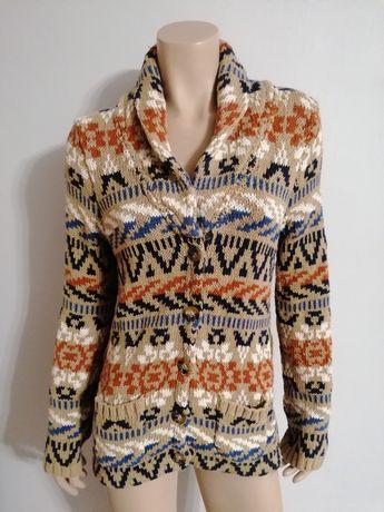 Peak performance sweter damski M