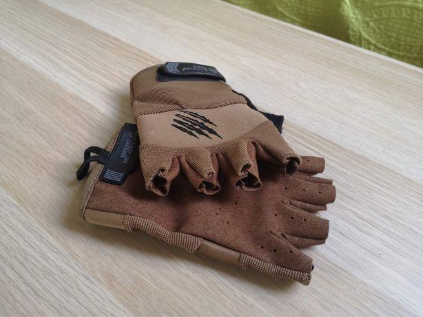 Rękawice Armored Claw, asg