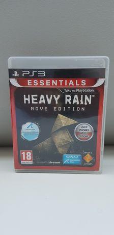 Heavy Rain™ Move Edition PL na PS3