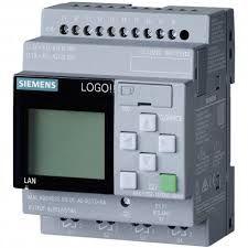 Programowanie LOGO Siemens inteligentny dom
