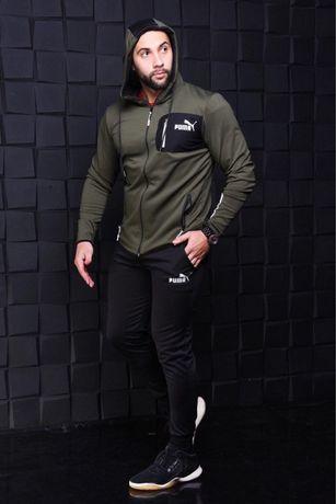 Мужской спортивный костюм Puma Asterism