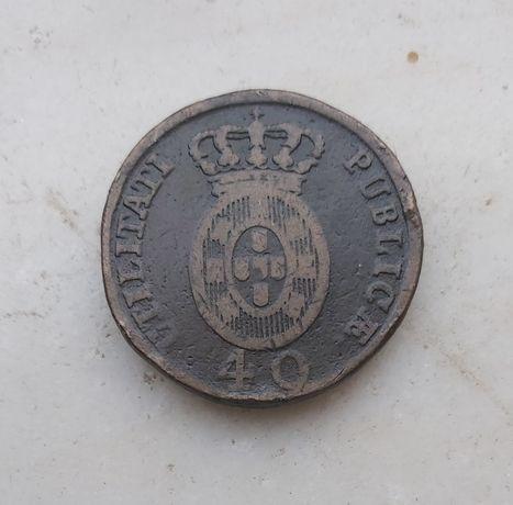 Pataco de D.JOÃO P.R. 1813