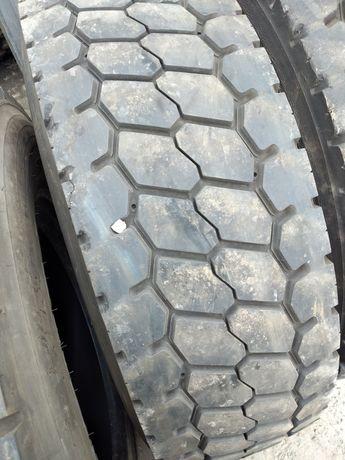 Грузовые шины бу 285/70/19.5