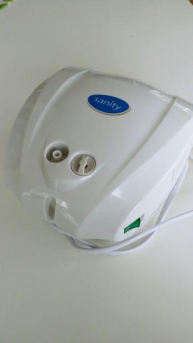 Inhalator Sanity Alergia Stop Mikołów - image 1