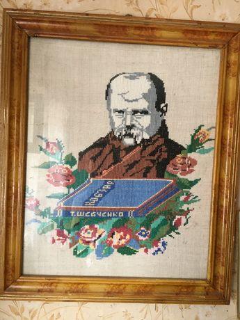 Продам портрет Тараса Шевченка