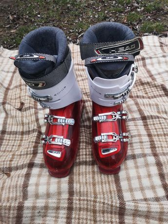 Buty narciarskie Head EDGE+11
