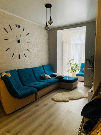Оренда 3 кімнатної квартири в новобудові