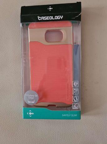 Чехол для телефона SAMSUNG Samsung Galaxy S6 Edge