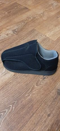 Лечебная обувь Therapieshuhe.
