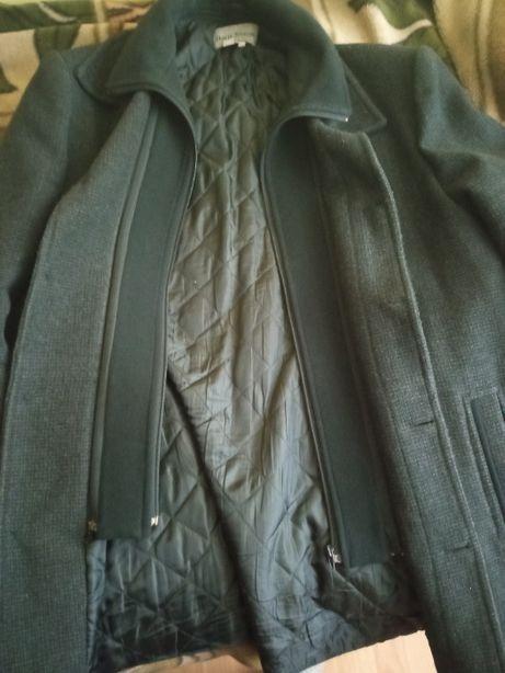 Płaszcz Doris Simon XL/XXL