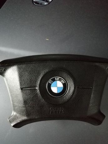 BMW E 46 AIR BAG Poduszka kierowcy