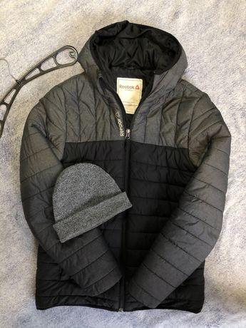 Бесплатная доставка* куртка/пуховик rebook north face nike adidas polo