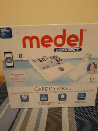 Ciśnieniomierz Medel Connect Cardio MB10.