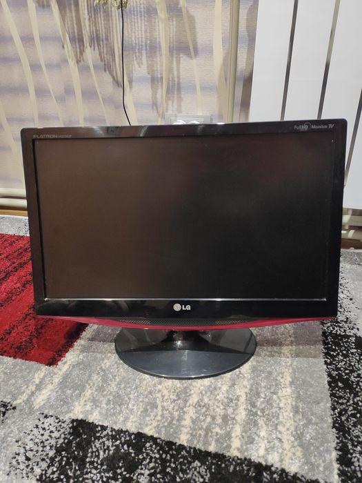 """Монитор-телевизор LG M227WDL-pcl 22"""" Одаровка - изображение 1"""