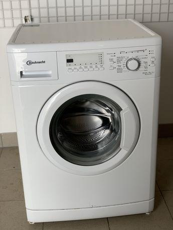 Стиральная машина Bauknecht / пральна машина / пралка / стиралка