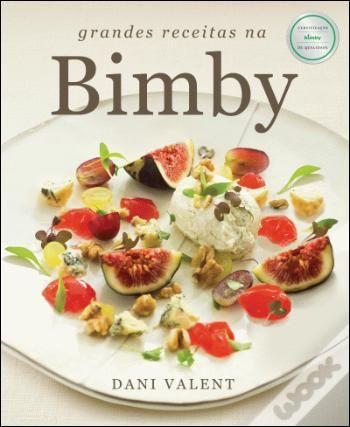 Livro Receitas Bimby