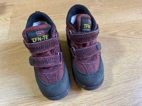 Зимние ботинки 27