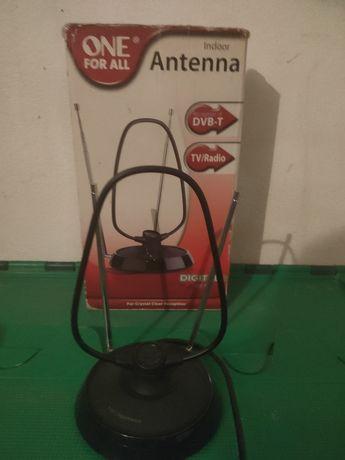 Antena TDT interior
