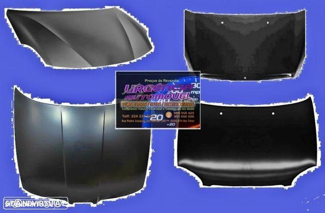 Capot novo - Mitsubishi Lancer Colt Galant L200 Lancer Pagero  (Os Preços mais b...