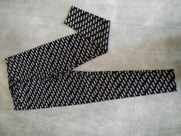ZARA nowe legginsy getry spodnie rozmiar M