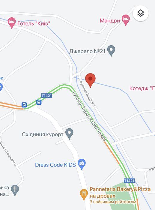 Оренда частини будинку в смт Східниця-1