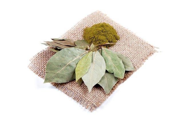 Лавровый лист целый/молотый от 100г. Специи, травы, пряности