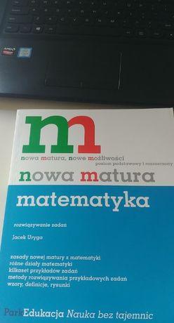 Nowa Matura Matematyka, Park Edukacja