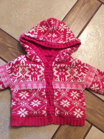 Одяг для дівчинки 1 рік, за все ціна