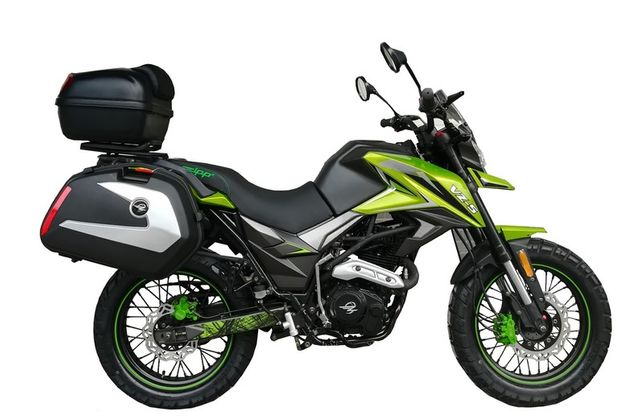 Motocykl Zipp VZ 5 PRO ,Rybnik,transport,raty